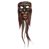 Máscara de Centinela, Los Tlacololeros, Guerrero México