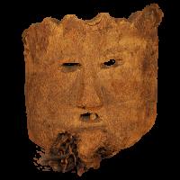 Máscara de Paixtle, Los Paixtles, Jalisco México