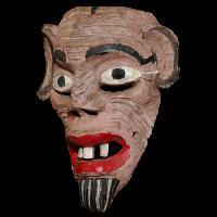 Máscara de Loco, Los Ocho Locos, Guerrero México