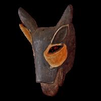Máscara de Vaca, Carnaval, Hidalgo México