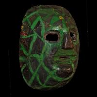 Máscara de Xantolo, Xantolo, Todos Santos, Hidalgo México