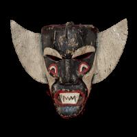 Máscara de Vampiro, Carnaval, Veracruz México